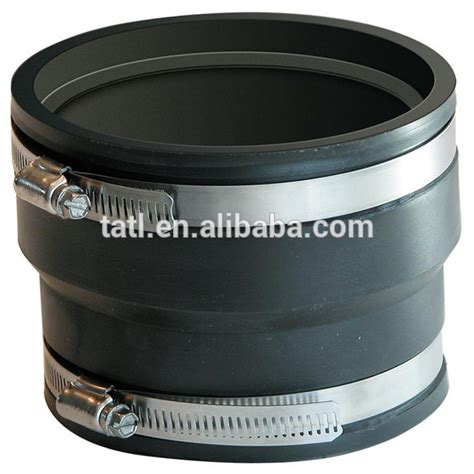 Rubber Boot Coupling by Pvc Rubber Coupling Bing Images