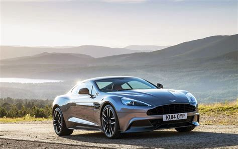 Aston Martin Vanquish Wallpaper by Aston Martin Vanquish 2015 Wallpapers Wallpaper Cave
