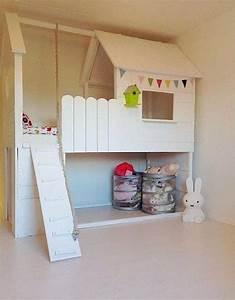 Ikea Kura Rutsche : 176 besten ikea hack kura bett bilder auf pinterest ikea hacks etagenbetten und ~ Eleganceandgraceweddings.com Haus und Dekorationen