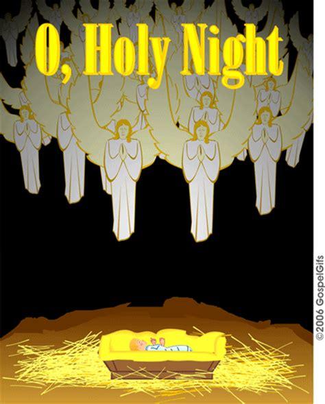 o holy o holy night clipart 11
