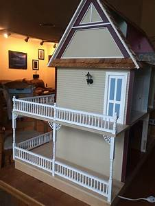 39 Best Images About Victoria39s Farmhouse Dollhouse On
