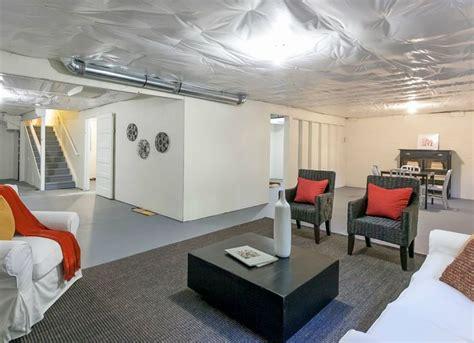 unfinished basement bedroom ideas best 25 unfinished basement decorating ideas on
