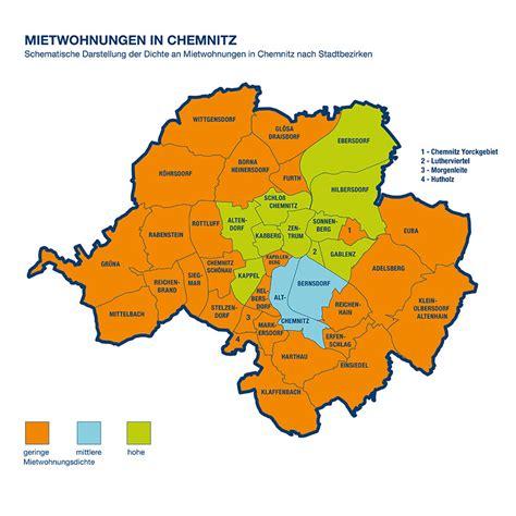 Wohnung Mieten In Chemnitz Zentrum by Wohnung Mieten Chemnitz Immobilienscout24