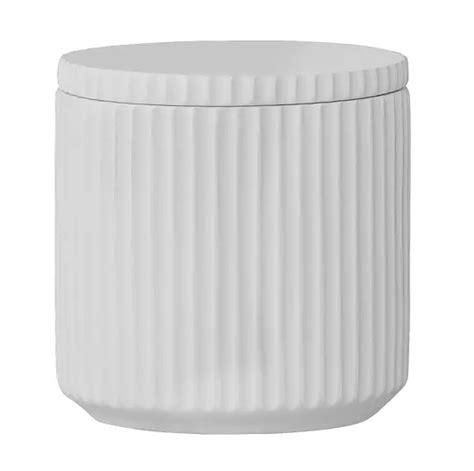 boite deco cuisine 6 boites déco en céramique pour la cuisine cocon de