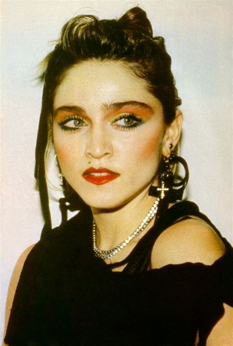 madonna  song quotes quotesgram