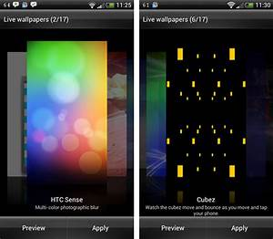 MultiPicture Live Wallpaper: Take Your Homescreen to the ...