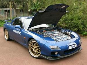 Electric Rx7 Or Ls Rx7