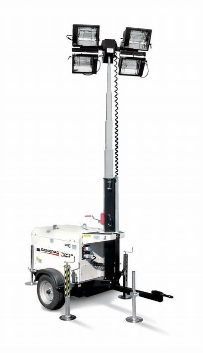 Vt8 Tower Mobile Generac Manual Towers Lighting