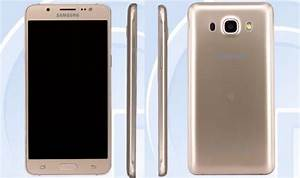 Leaked Samsung Galaxy J5  2016  And J7  2016  User Manual