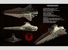 Venator class Star Destroyer ortho [updated] by