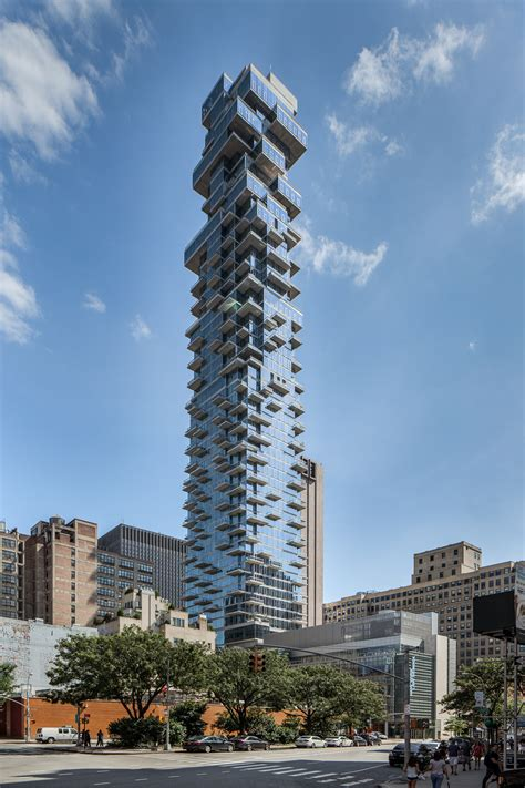 Modern New York City Architecture Personal Photography
