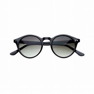 Lunette Soleil Ronde Homme : choisir ses lunettes de soleil ~ Nature-et-papiers.com Idées de Décoration