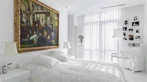 Chic Bedroom Ideas - top 12 white bedrooms furniture ideas for your bedroom