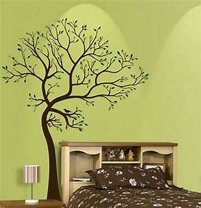 Wall art designs for bedroom paint design