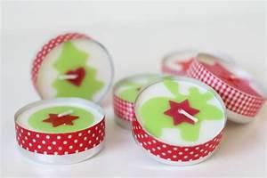 Teelichter Basteln Weihnachten : basteln mit kindern geschenkidee f r weihnachten handmade kultur ~ Frokenaadalensverden.com Haus und Dekorationen