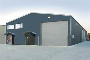 Industrial Sheds & Buildings | Industrial Shed Construction