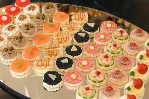 canapes apero facile photos canapé apéro froid
