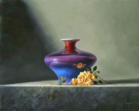 dario campanile  abstract painter tuttart