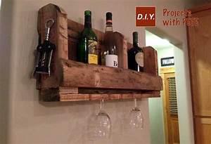 PDF DIY Pallet Wine Rack Plans Download office desk diy