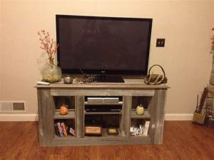 the sh here reclaimed wood corner tv stand With barnwood corner tv stand