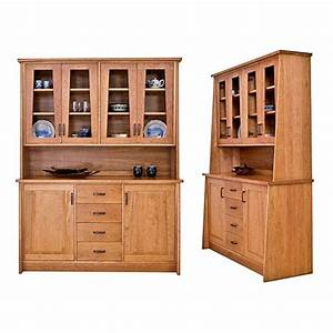 Modern designer buffet hutch eco friendly high end for Modern buffet table with hutch
