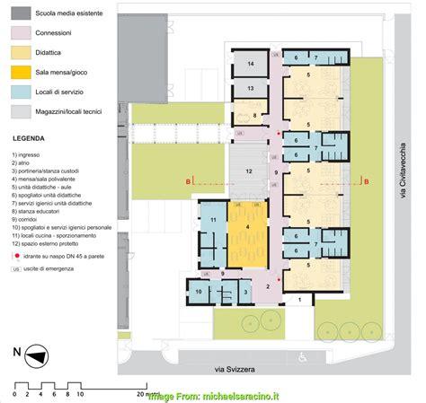 Bagno Scuola by Elegante Dimensioni Bagno Scuola Materna Bagno Idee Con