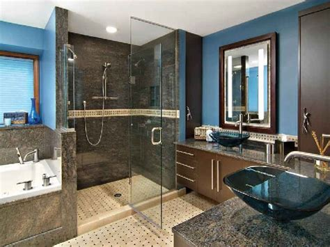 Blue And Brown Bathroom Decorating Ideas by Blue And Brown Bathroom Ideas Bathroom Design Ideas And More