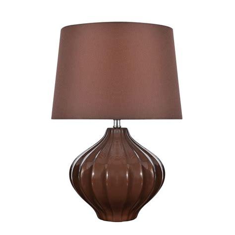 bronze table ls illumine 17 in bronze table l with linen cli ls