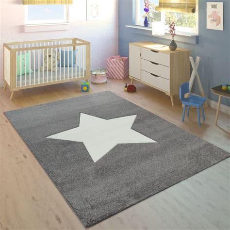 tappeto bambini tappeto per bambini unisex stelle bianco tapetto24