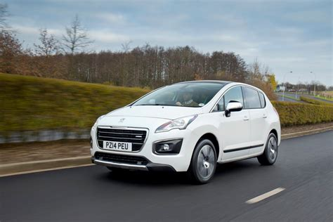 peugeot usa peugeot purportedly planning to come back to the usa