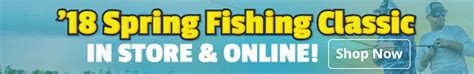 The Best in Fishing, Hunting and Boating Gear