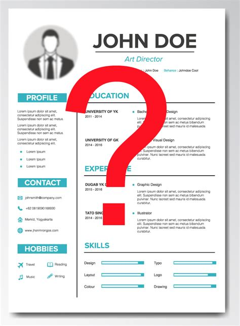 can you lie on a resume 28 images professional