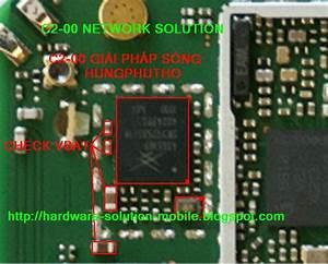 Nokia C2 00 Network Solution