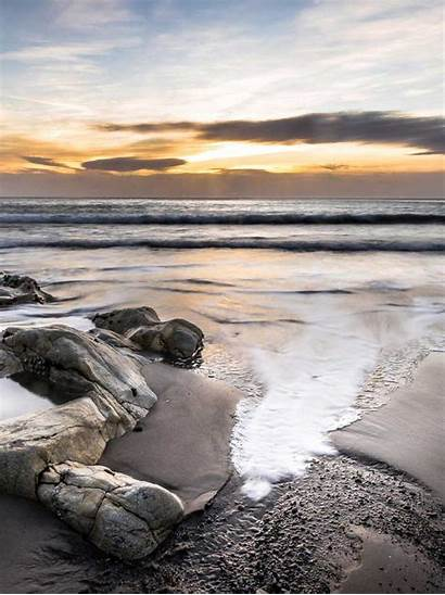 Ipad Sunrise Apple Ireland Rock Dalkey Wallpapers