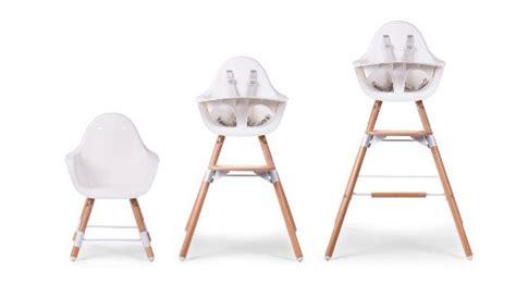 chaise haute bebe design sélection de chaises hautes modernes et design mamans