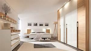 Hlsta Schlafzimmer 2018KleiderschrankBett