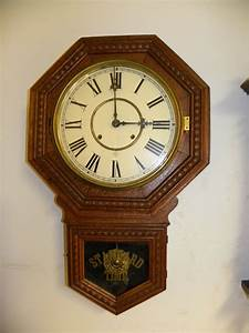 Antique Wall Clock Collectors Price Guide