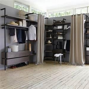 Tringle Pour Dressing : tringle rideau kyriel pour dressing am pm grange ~ Premium-room.com Idées de Décoration