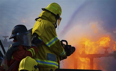 Firefighter burnout and workplace safety | 2018-08-03 | ISHN