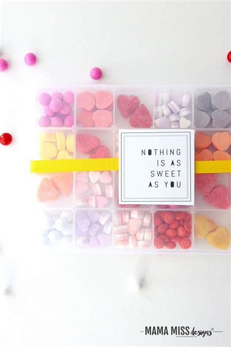 sweet  minute diy valentines gift ideas