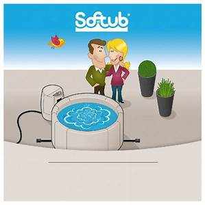 Softub T300 Hot Tub Assembly Instructions Manual Pdf View
