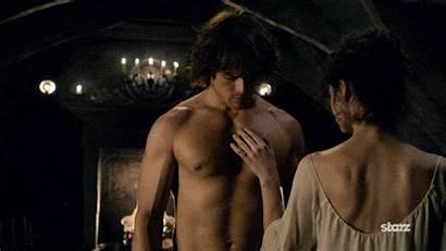 Series Outlander Starz Reasons Butt Jamie Mean