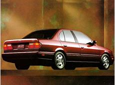 1995 INFINITI G20 Specs, Safety Rating & MPG CarsDirect