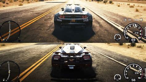 Nfs Rivals Hennessey Venom Vs Koenigsegg Agera R