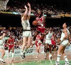 Top 5 Highest Scoring Individual NBA Playoff Games (Video ...