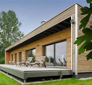 Bungalow Aus Holz : bungalow aus holz bauen bungalow planen koh user in ~ Michelbontemps.com Haus und Dekorationen