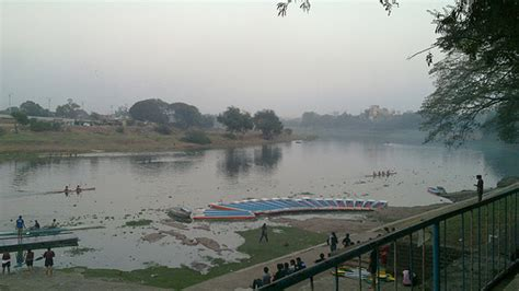 219 Boat Club In Pune by Boat Club College Of Engineering Pune