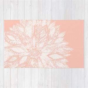 Teppich Pastell Rosa : rosa teppich ~ Indierocktalk.com Haus und Dekorationen