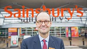 Sainsbury's boss Mike Coupe 'bats for customers' in Asda ...