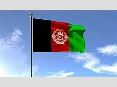 Afghanistan flag Footage #page 2 Stock Clips